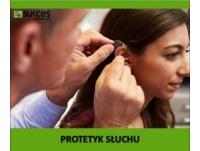 Protetyk Słuchu – Darmowy kierunek! Szkoła Medyczna