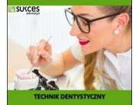 Technik Dentystyczny – Darmowy kierunek! Szkoła Medyczna