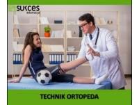 Technik Ortopeda – Darmowy kierunek!!!