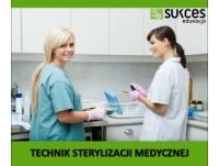 Technik Sterylizacji Medycznej – Darmowy kierunek!