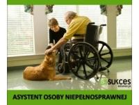 Asystent Osoby Niepełnosprawnej – Darmowy kierunek!