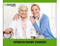 Opiekun Osoby Starszej – Darmowy kierunek! Szkoła Policealna