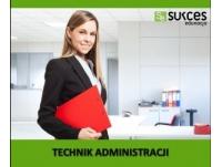 Technik Administracji – Darmowy kierunek!