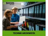 Technik Archiwista – Darmowy kierunek! Szkoła Policealna