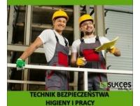 Technik BHP – Darmowy kierunek! Szkoła Policealna