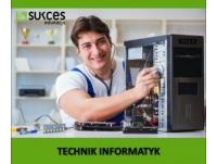 Technik Informatyk – Darmowy kierunek! Szkoła Policealna