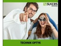 Technik Optyk – Darmowy kierunek! Szkoła Policealna
