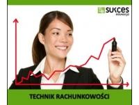 Technik Rachunkowości – Darmowy kierunek!