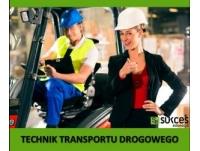 Technik Transportu Drogowego – Darmowy kierunek!