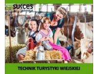 Technik Turystyki Wiejskiej – Darmowy kierunek!