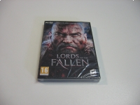 Lords Of The Fallen PL - GRA PC - Opole 0936