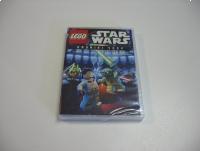 Lego Star Wars PL - film DVD - Opole 0938