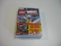 Lego Marvel Super Heroes i Avengers PL - GRA PC - Opole 0939