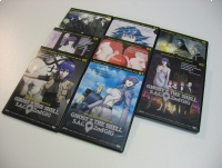 Ghost In The Shell SAC 01-08 - film DVD - Opole 0941