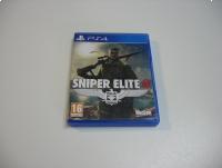 Sniper Elite 4 - GRA Ps4 - Opole 0942