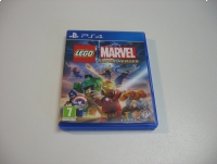 LEGO Marvel Super Heroes - GRA Ps4 - Opole 0944
