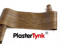 PlasterTynk elastyczna deska elewacyjna dekostyl perfectstyr dekordeska