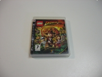 LEGO Indiana Jones The Original Adventure - GRA Ps3 - Opole 0945