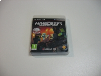Minecraft Playstation Edition - GRA Ps3 - Opole 0946