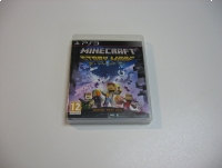 Minecraft Story Mode - GRA Ps3 - Opole 0947