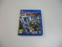 LEGO Ninjago Movie Videogame - GRA Ps4 - Opole 0948