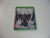 Assassin Creed Rogue Remastered - GRA Xbox One - Opole 0951