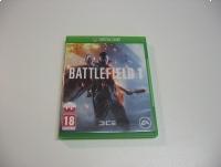 Battlefield 1 - GRA Xbox One - Opole 0953