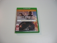 Battlefield 1 Revolution - GRA Xbox One - Opole 0954