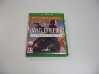 Battlefield 1 Revolution - GRA Xbox One - Opole 0954