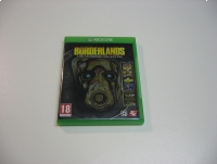 Borderlands The Handsome Collection - GRA Xbox One - Opole 0955