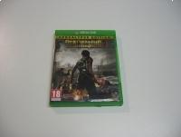 Deadrising 3 - GRA Xbox One - Opole 0959
