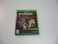Deadrising 4 - GRA Xbox One - Opole 0960