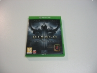 Diablo 3 Ultimate Evil Edition - GRA Xbox One - Opole 0961