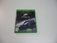 Forza Motorsport 6 - GRA Xbox One - Opole 0963