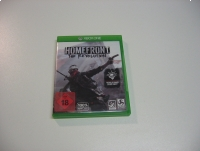 Homefront The Revolution - GRA Xbox One - Opole 0967