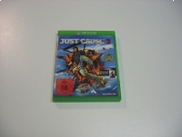 Just Cause 3 - GRA Xbox One - Opole 0969