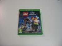 LEGO Jurassic World - GRA Xbox One - Opole 0970