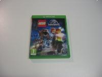 LEGO Jurassic World - GRA Xbox One - Opole 0970
