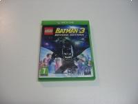 LEGO Batman 3 Beyond Gotham - GRA Xbox One - Opole 0971