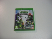 Plants vs Zombies Garden Warfare - GRA Xbox One - Opole 0973