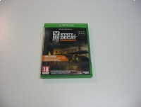 State of Decay Year-One Survival Edition - GRA Xbox One - Opole 0975