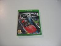 ScreamRide - GRA Xbox One - Opole 0977