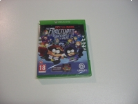 South Park The Fractured But Whole - GRA Xbox One - Opole 0979