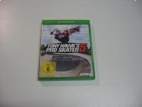 Tony Hawk's Pro Skater 5 - GRA Xbox One - Opole 0980