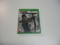 Tomb Raider Definitive Edition - GRA Xbox One - Opole 0983