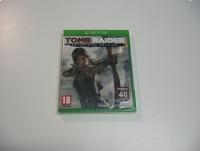 Tomb Raider Definitive Edition - GRA Xbox One - Opole 0983