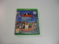 Worms W.M.D. All Stars - GRA Xbox One - Opole 0985