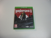 Wolfenstein 2 The New Colossus - GRA Xbox One - Opole 0989