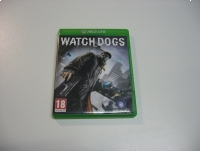 Watch Dogs - GRA Xbox One - Opole 0990