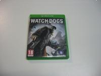 Watch Dogs - GRA Xbox One - Opole 0990